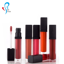 Best Long Lasting Private Label Geitter Children Cheap Lip Gloss